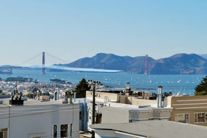 Fall Things to Do in San Francisco - Fleet Week