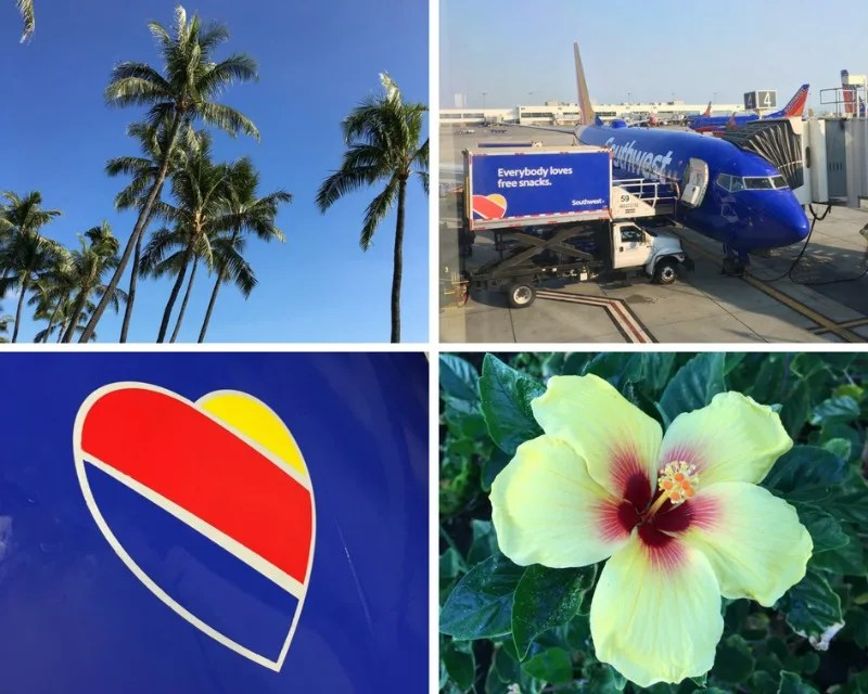 Southwest Airlines Hawaii Flights Announced