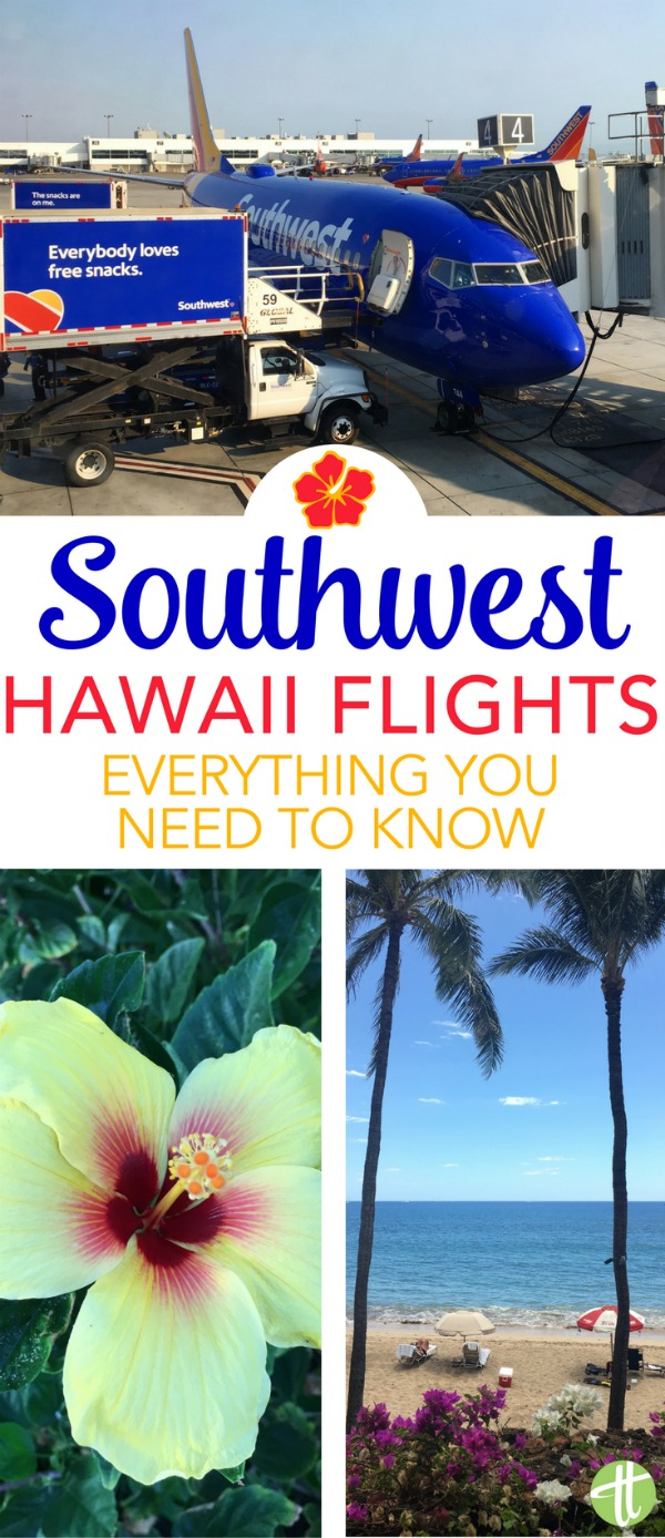 Southwest Airlines finally has definite plans to fly to Hawaii! The latest news on timing, route possibilities, and ways to get to Hawaii for less using Southwest's frequent flyer program, Rapid Rewards.