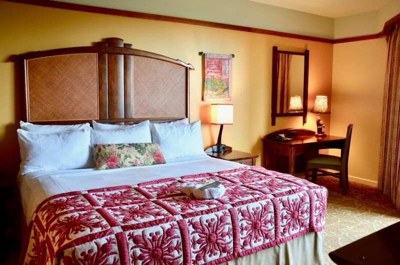 Disney Aulani Splurges - One Bedroom Villa