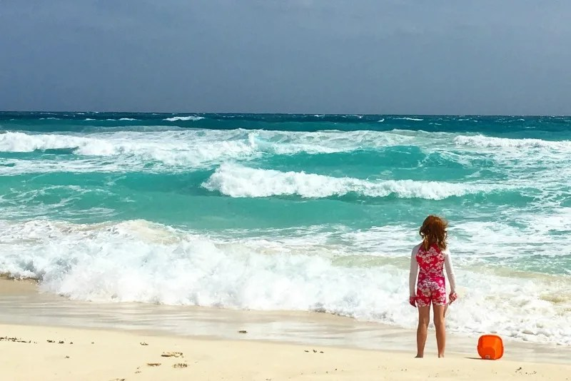 Top 17 warm weather destinations for families escaping for Best family winter vacations