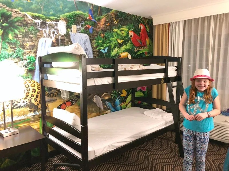 Legoland California on a Budget - Family Suite in La Quinta Carlsbad