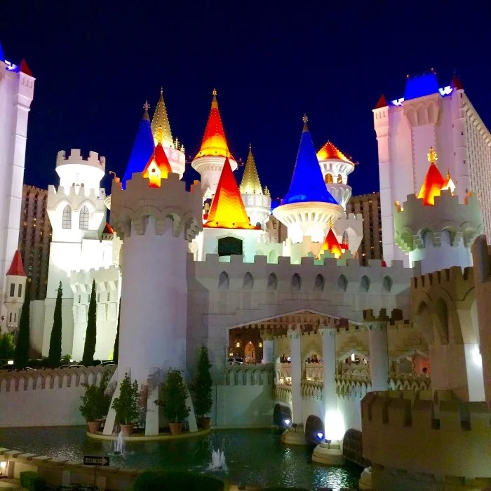 Best Kid-Friendly Hotels in Las Vegas for Families - Trips With Tykes