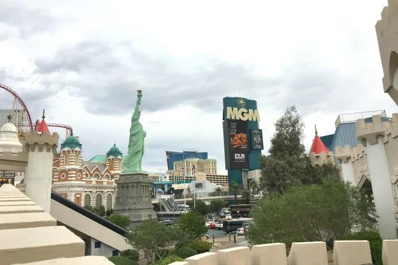 Kid-Friendly Hotels in Las Vegas - MGM Grand