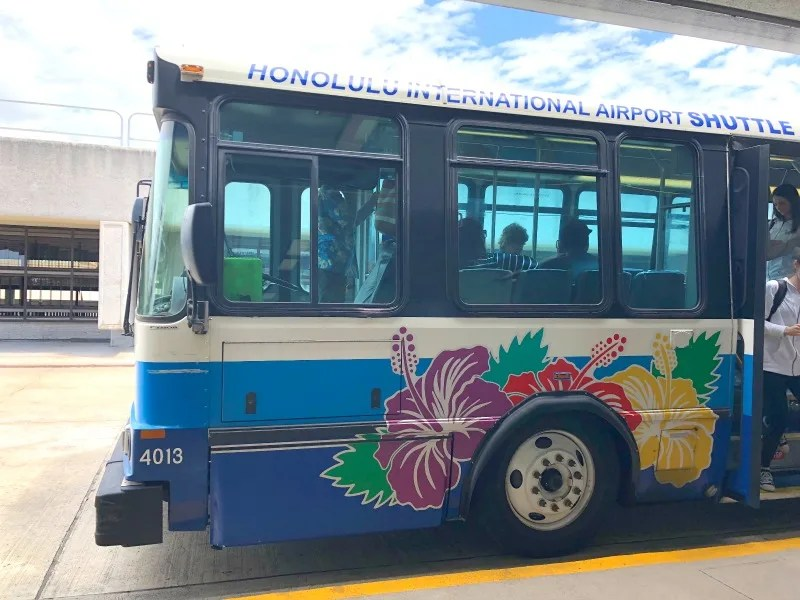 Southwest Hawaii Flight Review - Wiki Wiki HNL Shuttle