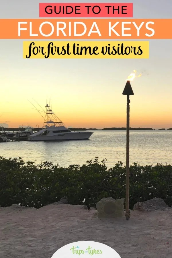 Planning a trip to the Florida Keys? Travel tips and information for first time visitors to Key West, Key Largo, Marathon, Islamorada, and beyond. #floridakeys #keywest #florida