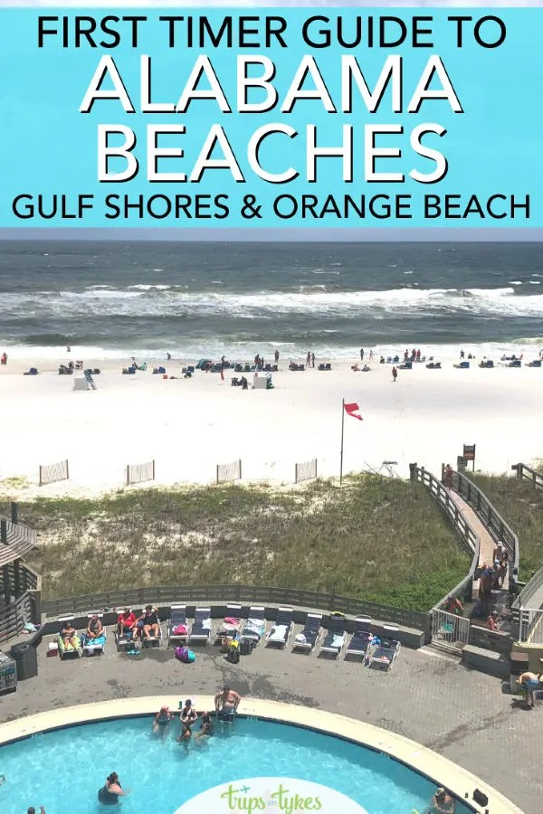 Traveling to Orange Beach & Gulf Shores, Alabama for a family beach vacation? Get insider tips on where to stay, top things to do, and restaurant recommendations.