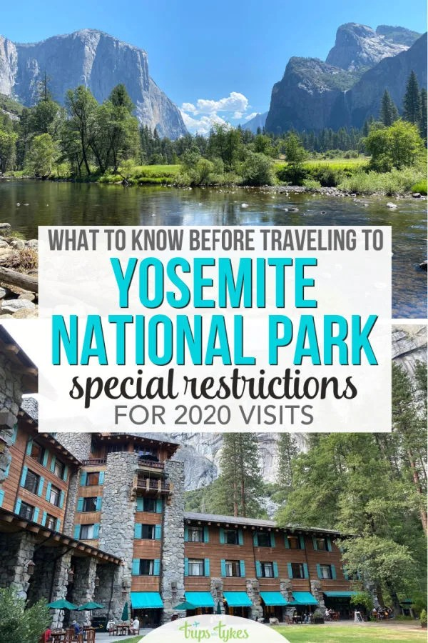 Reservations. Limited capacity. What's open and what's not. How to get around. Find out what it's like to visit Yosemite National Park in California in 2020 under COVID-19 rules.