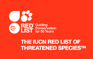 IUCN Red List of Threatened Species