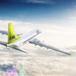airbaltic lidojumi
