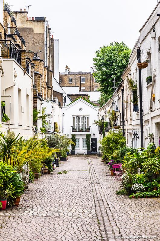 5 West London walks - FREE Self-Guided Walks in West London