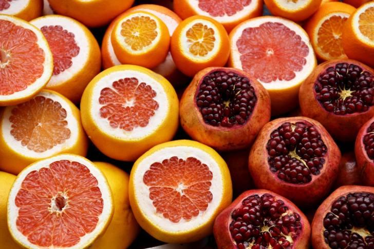 Breastfeeding diet 101: 10 foods to avoid while breastfeeding - citrus fruits