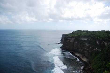 Magnificent Uluwatu