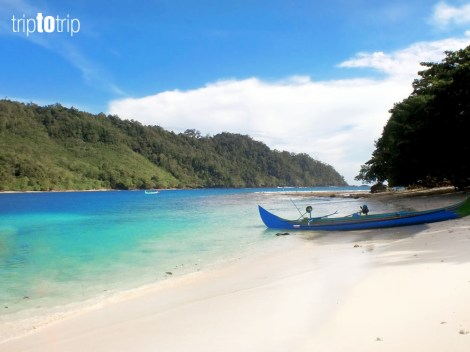 Welcome to Kiluan