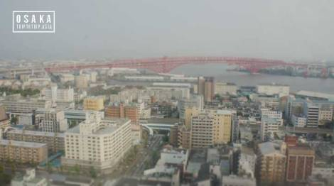 osaka-city-from-tempozan-feriss-wheel