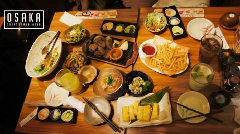 dotombori-dinner-with-akiko-mariko-japanese-casual-dining