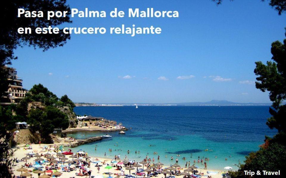 8 días a bordo del Costa Fascinosa desde barcelona, vacaciones, Savona, Nápoles, Palermo, Italia, Islas Baleares, Palma de Mallorca, Valencia, Mar Mediterráneo, cruceros, España, Cataluña