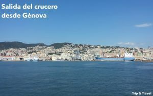 Crucero de Génova a Barcelona en el MSC Opera, Walk Through Shops, Italia, Aurea spa, Spray park, España, Mar Mediterráneo, dos días, MSC Cruises, tickets para cruceros, cruceros en septiembre, cruceros de Italia, fin de semana, relax, relajación, spa, parque acuático