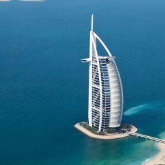 Destacada: 8 días a bordo del MS Fantasia desde Dubái, Emiratos Árabes Unidos, cruceros, vacaciones, Abu Dhabi, Muscat, Omán, Golfo Pérsico, Golfo Arábigo, Mar Arábigo