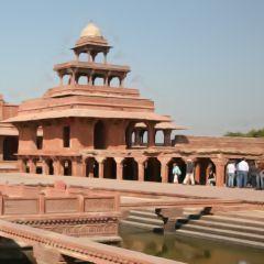 Específica: viaje romántico a la India, Delhi, Anup Talao, Taj Mahal, alojamiento y desayuno, guía indio, hidroavión, lunas de miel, Agra, Fatehpur Sikri, Jaipur, Amber
