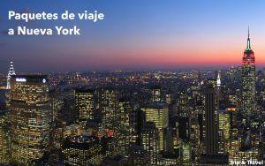 Puente de diciembre en Nueva York, alojamiento, New York, U.S.A., NY, EE.UU., hoteles, vacaciones, grupos organizados, Estados Unidos de América, viajes, vuelos
