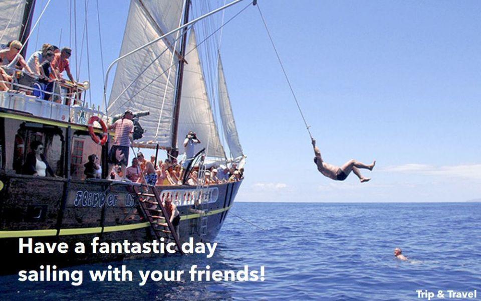 Tenerife Boat Charter: hire trips, hotels, events, tickets, tours, cheap, reservations, restaurants, Playa de las Américas, Puerto Colón, Puerto de la Cruz, excursions