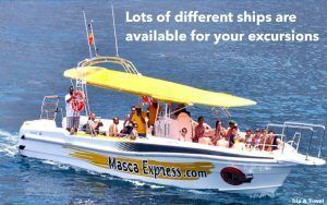 Tenerife Boat Excursions, reservations, zealot boats, jetski, hotels, tickets, holidays, Canary Islands, Spain, whales watching, scuba diving, fishing, snorkeling, restaurants