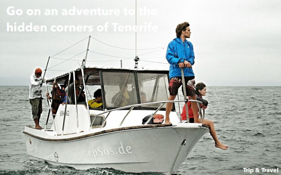 Tenerife Boat Trip, tours, tickets, events, excursions, reservations, restaurants, hotels, cheap, Playa de las Américas, Puerto Colón, Puerto de la Cruz, Canary Islands