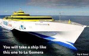 Tenerife Excursions Gomera, events, tours, trips, tickets, hotels, cheap, reservations, restaurants, Playa de las Américas, Los Cristianos, Puerto de la Cruz, Canarias