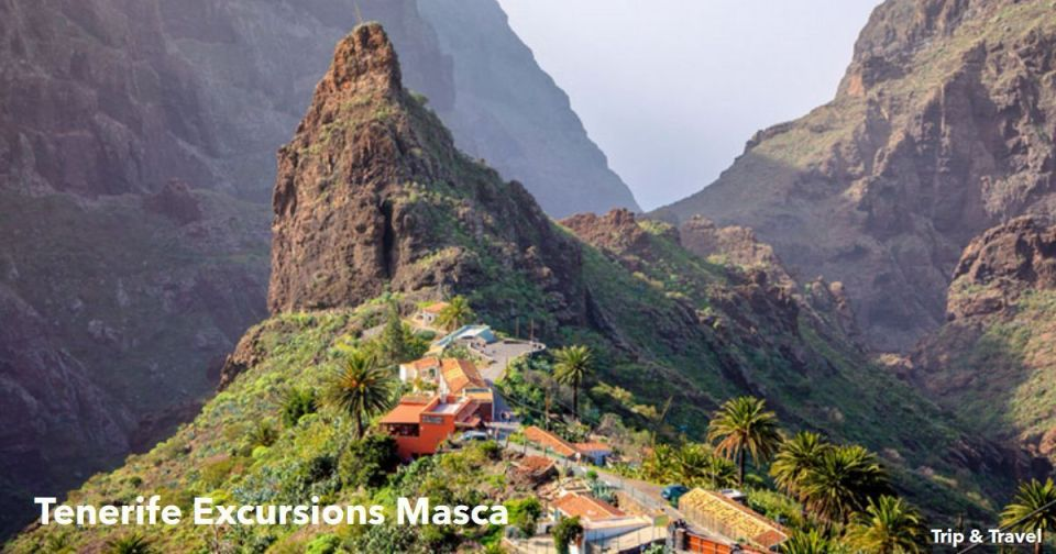 Tenerife Excursions Masca, tickets, bus, car renting, Canary Islands, Spain, trekking, jeeps, buggies, quads, hotels, scuba diving, snorkeling, whales watching, fishing