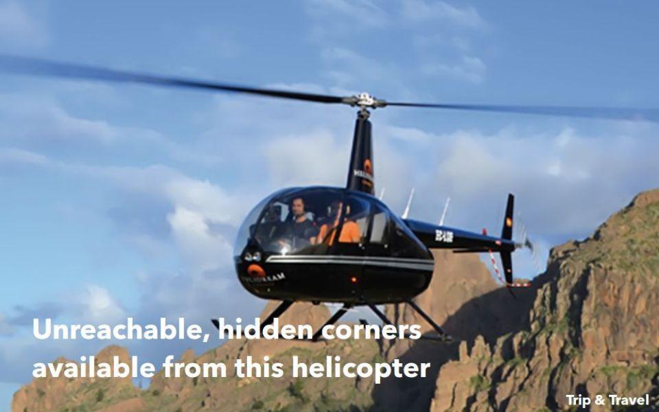 Tenerife Helicopter Excursions, tickets, cheap, tours, hotels, trips, reservations, restaurants, Playa de las Américas, Los Cristianos, Puerto de la Cruz, Canary Islands