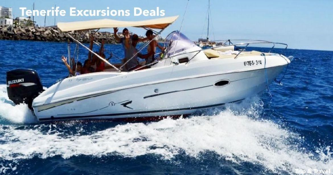 Tenerife Excursions Deals, tours, trips, cheap, events, reservations, restaurants, hotels, kayak, catamaran, yacht, boat, Puerto Colón, Playa de las Américas