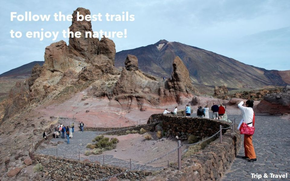 Tenerife Volcano Excursions, trips, hotels, tours, cheap, tickets, reservations, restaurants, events, trekking, hiking, Canary Islands, Teide, jeeps, quads, buggies, car renting