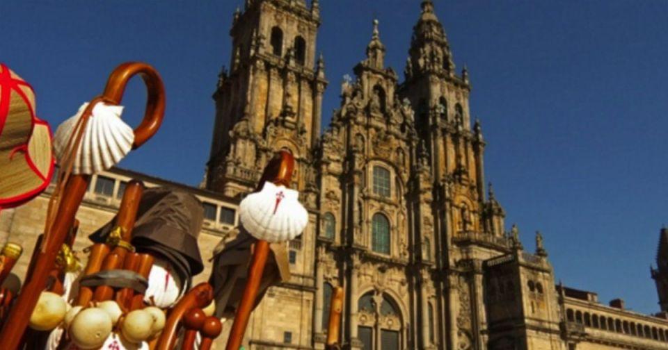 Camino de Santiago: de Sarria a Santiago de Compostela, reservas, hoteles, hostales, pensiones, casas rurales, excursiones, Galicia, España, Camino Francés