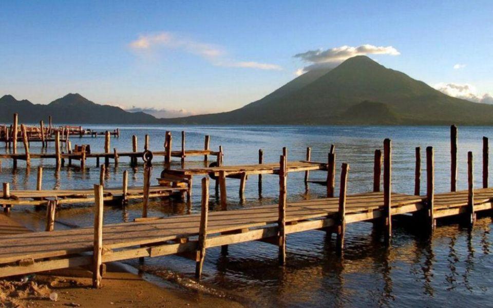 Circuito por Guatemala, Belice y México, hoteles, viajes, vacaciones, excursiones, Tikal, Chetumal, Cancún, Chichén Itzá, Panajachel, Cayo Corker