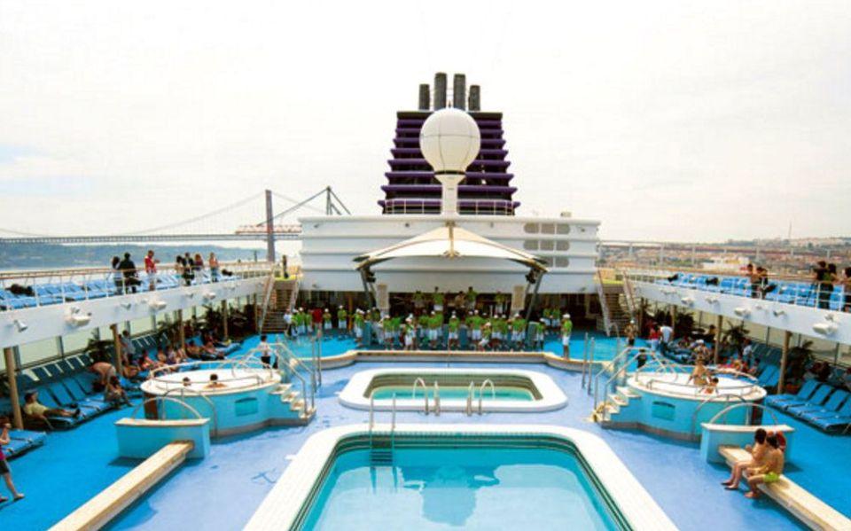 Crucero de San Valentín 8 días en el Horizon, vacaciones, reservas, buffet, casino, restaurante, Canarias, Tenerife, Lanzarote, Fuerteventura, excursiones