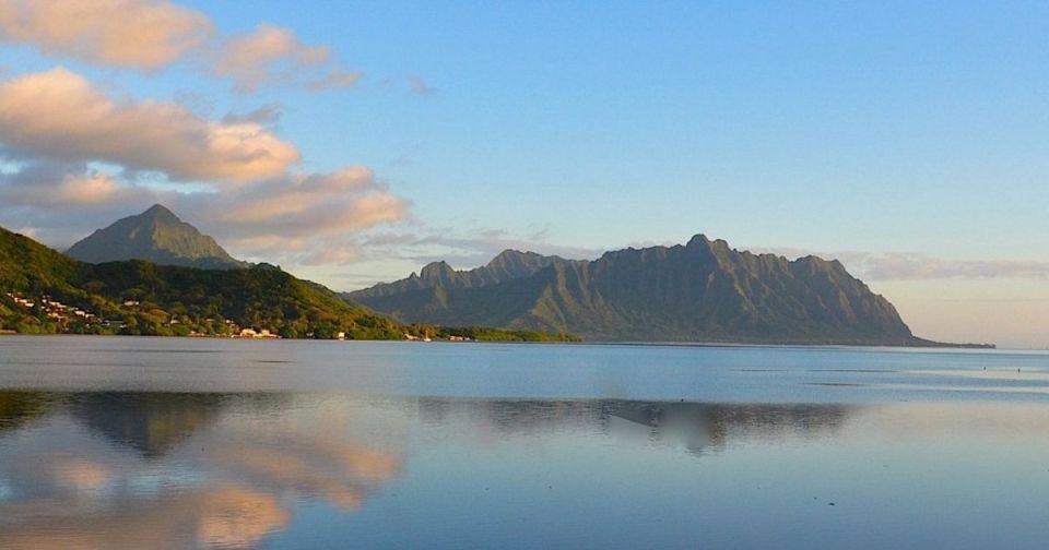 Experiencia en Honolulu: 7 días en Hawai, vacaciones, excursiones, hoteles, viajes, vuelos, reservas, Kaneohe, Pearl Harbor, Oahu, Hanauma