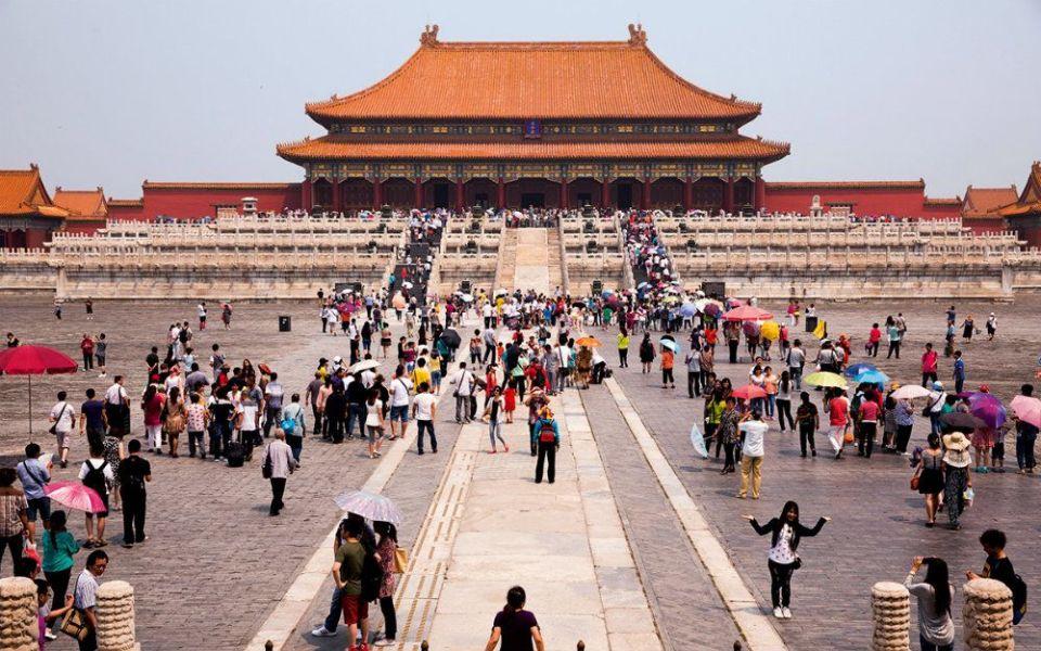 Luna de miel en Beijing: excursiones en China, vacaciones, vuelos, viajes, hoteles, reservas, Pekín, Beijing, Gran Muralla China, Ciudad Prohibida, Hong Kong