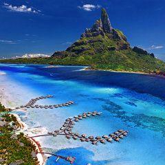 6 días de luna de miel: Bora Bora y Tahití, viajes, vuelos, vacaciones, excursiones, hoteles, reservas, restaurantes, Polinesia Francesa, Papeete, lunas de miel