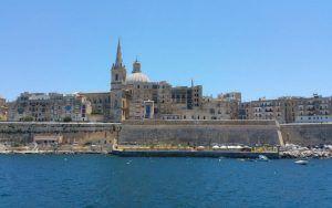 Crucero de 7 días en el MSC Splendida desde Italia, Marsella, Italia, Francia, España, Malta, Palermo, Barcelona, Génova, Roma, Civitavecchia, reservas