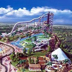 Entradas a Aqualandia de Benidorm, viajes, vuelos, vacaciones, hoteles, reservas, excursiones, Alicante, parques acuáticos, parques temáticos