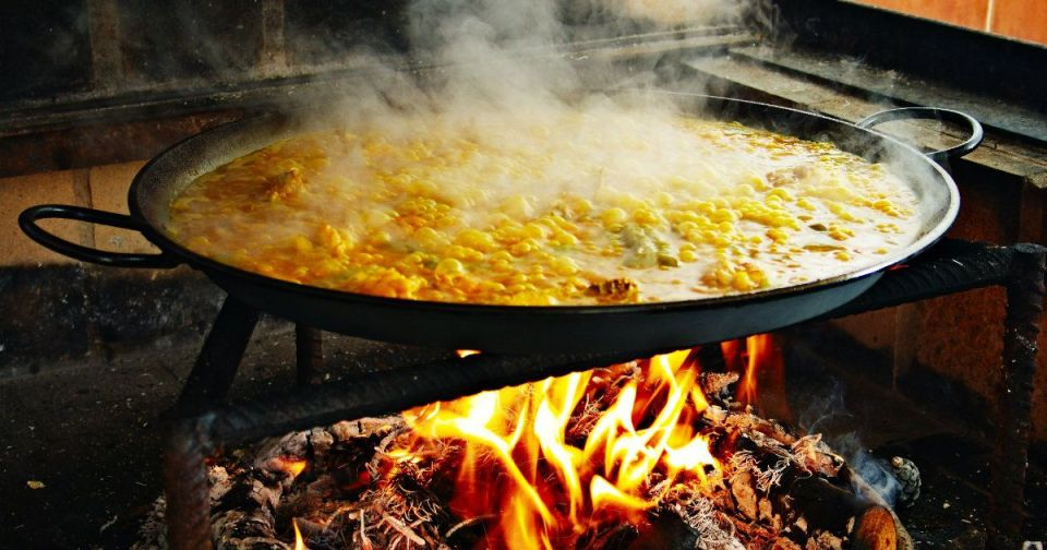 Experiencia culinaria 2017: Paella Valenciana, chef masterclass, hoteles, traslados, reservas, excursiones, escapadas, viajes, vacaciones, vuelos, Valencia, entradas, espectáculos