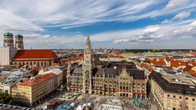 """Travel To Munich """"München Liebt Dich"""" And You Will Love It, Too"""