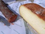 sobrassada i formatge