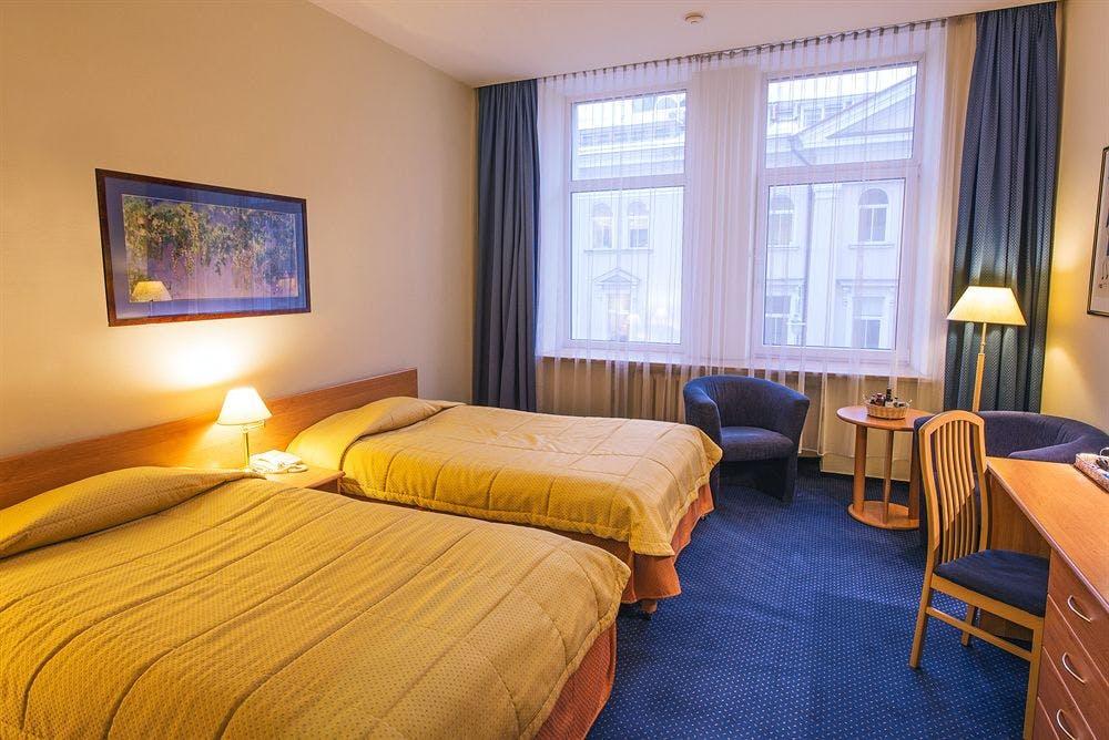 Neringa Hotel  Vilnius  Tripx  Boka Billiga Resor Online
