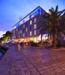 Adriana Hvar Spa Hotel - Split-regionen Tripx.se Boka