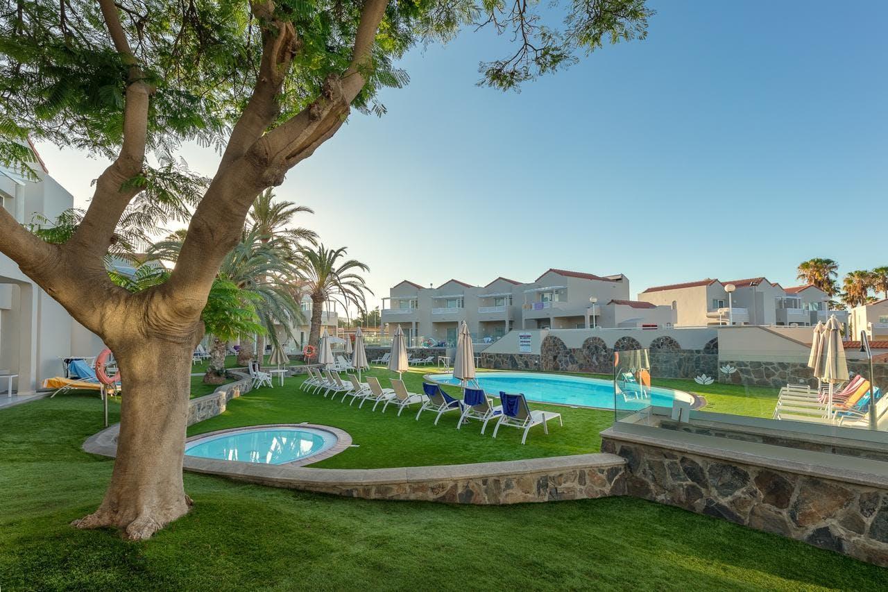 Apartamentos THe Koala Garden Suites  Gran Canaria