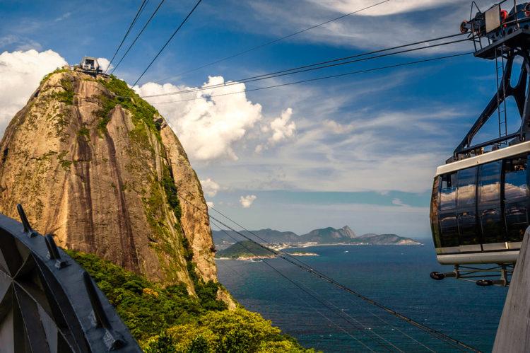 Brazília datovania voľné miesto