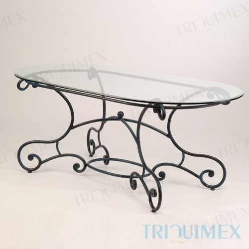 Oval-Tempered-Glass-Dining-Table-1
