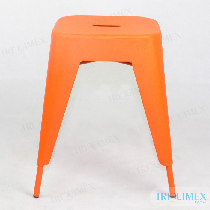 Tolix-style-Low-Stool-4